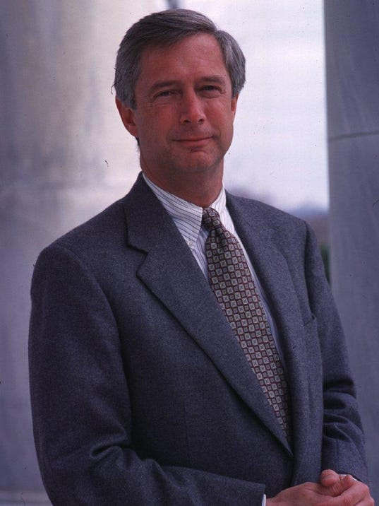 John McCardell