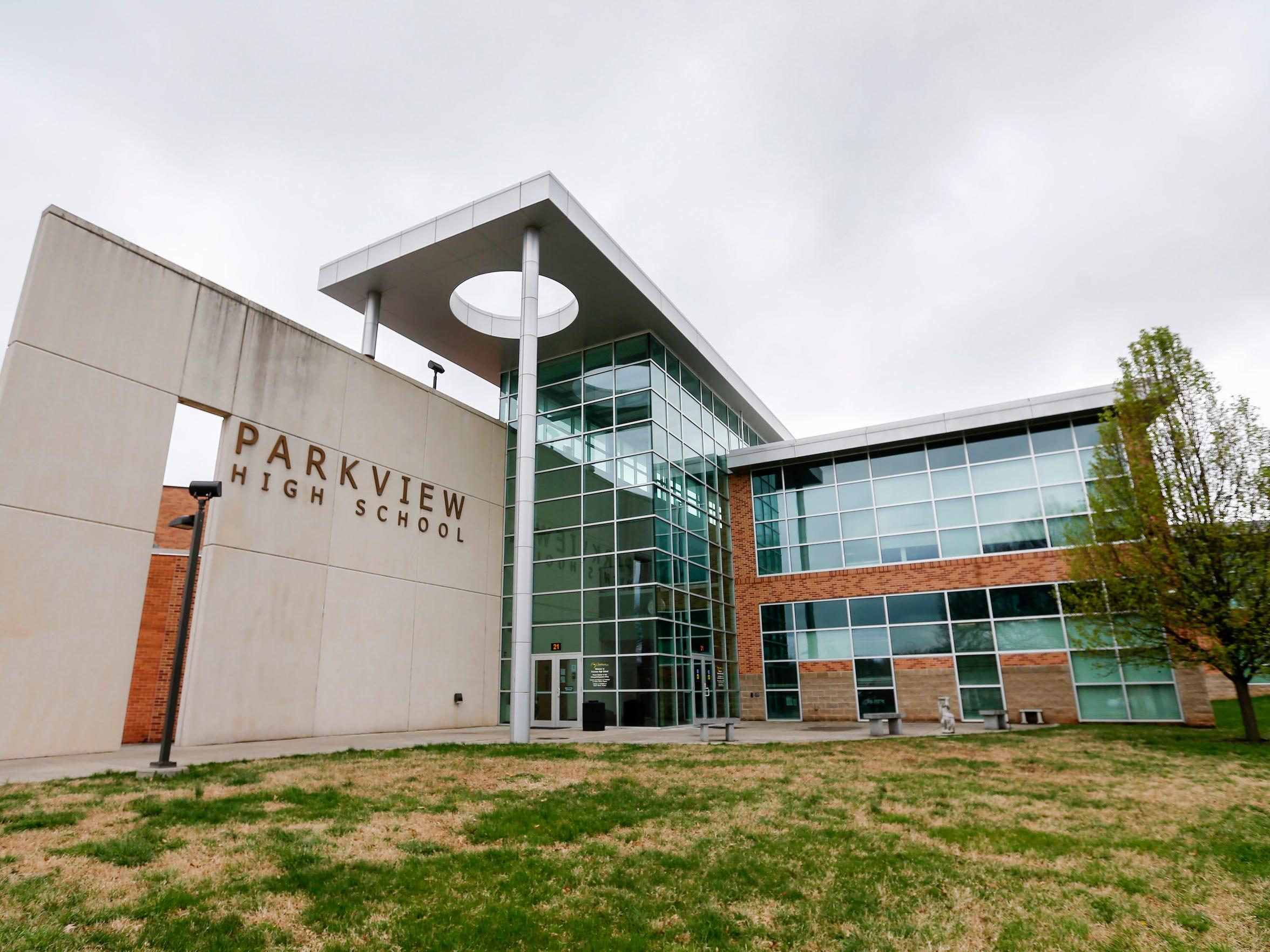 Parkview High School.