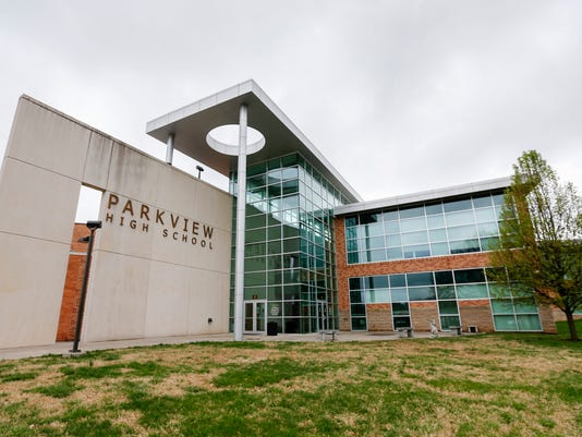 Parkview High School