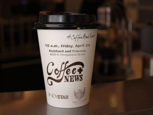 News+Coffee