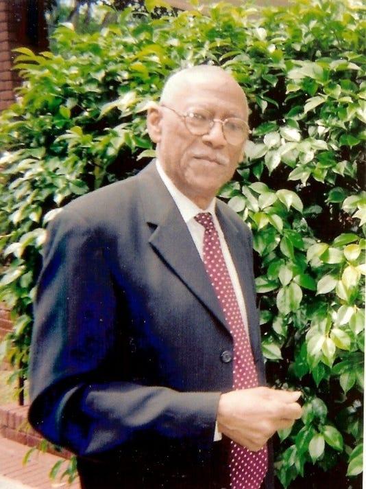 James O. Rich