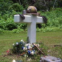 Follow Me: Remembering Marine Corps Birthday and Veterans Day