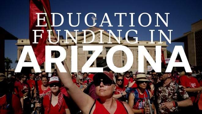 Education funding has, rightfully, dominated Arizona's political and fiscal attention in recent years. But Proposition 208, the Invest in Education Act, goes way too far.