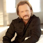 Country music star Travis Tritt will be at The Revelry of Ruston on Sept. 11.