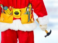 CHRISTMAS IN JULY: $100 Home Improvement Gift Card