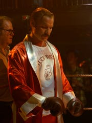 Liev Schreiber plays Chuck Wepner in 'Chuck.'