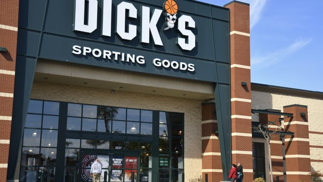 On Wednesday, DIck's Sporting Goods CEO  Ed Stack announced the retail chain would no longer be selling sporting rifles.