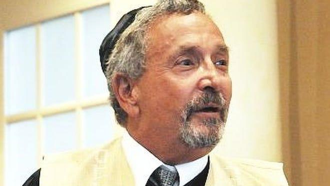 Rabbi Bruce Diamond