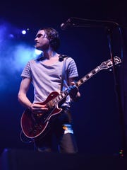 Newark native Andrew Lynch will return to Delaware with his New York band Lion in the Mane later this month to play the Firefly Music Festival in Dover.