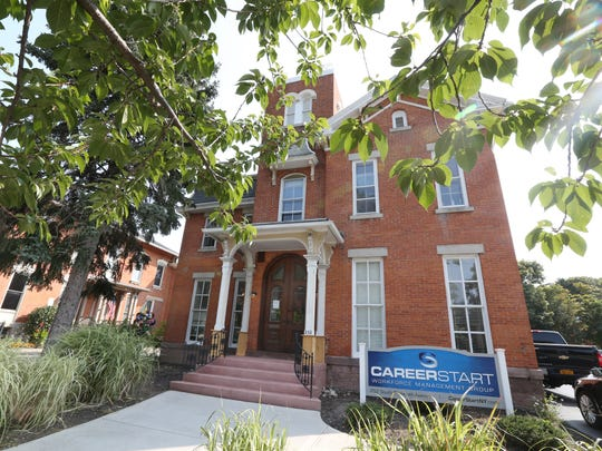 Career Start, located at 252 Plymouth Avenue South,