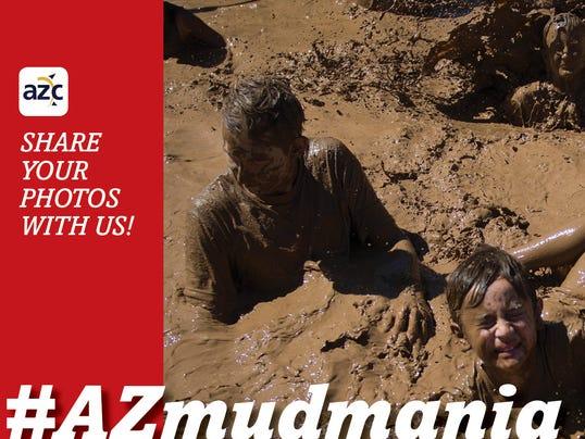 #AZmudmania