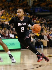 Derrick Gordon will be transferring from UMass after