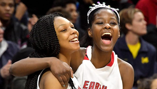 Rickea Jackson joins a star-studded recruiting class at Mississippi State, which includes five of the nation's top 70 prospects.
