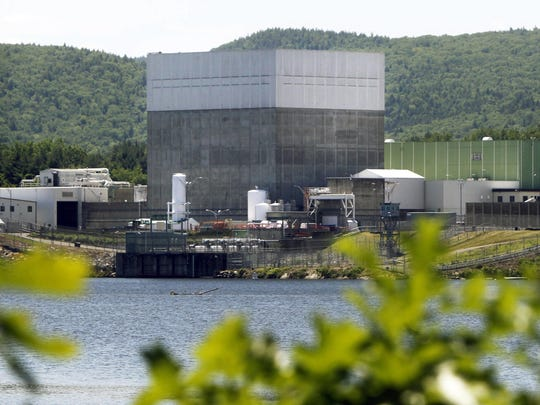 Vermont Yankee Nuclear Power Station