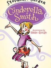 'Cinderella Smith' by Stephanie Barden