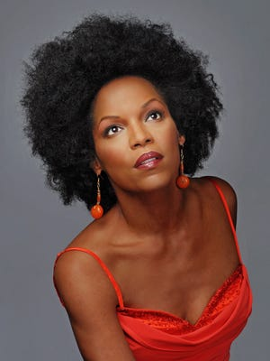 Jazz singer Nnenna Freelon is performing Duke Ellington and more at Hammons Hall's WinterFest this year.