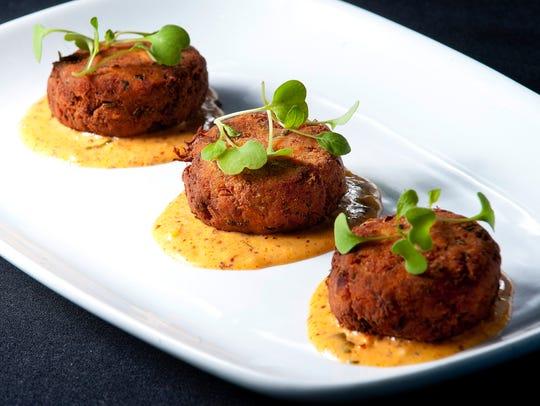 Rivue Restaurant & Lounge Executive Chef Kendall Linhart's