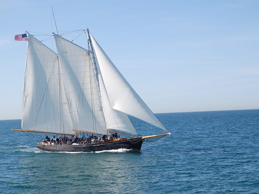 America Sailing