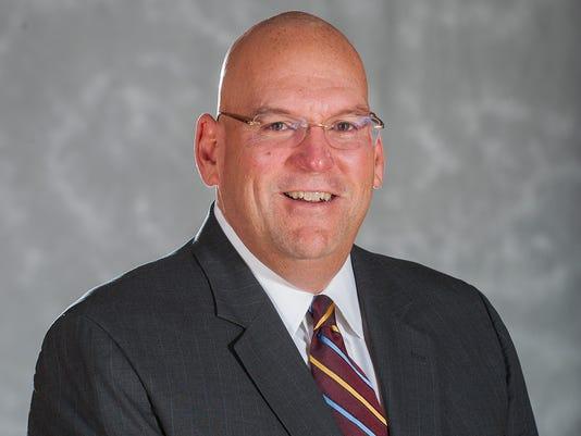 Head Coach Jeff Bower