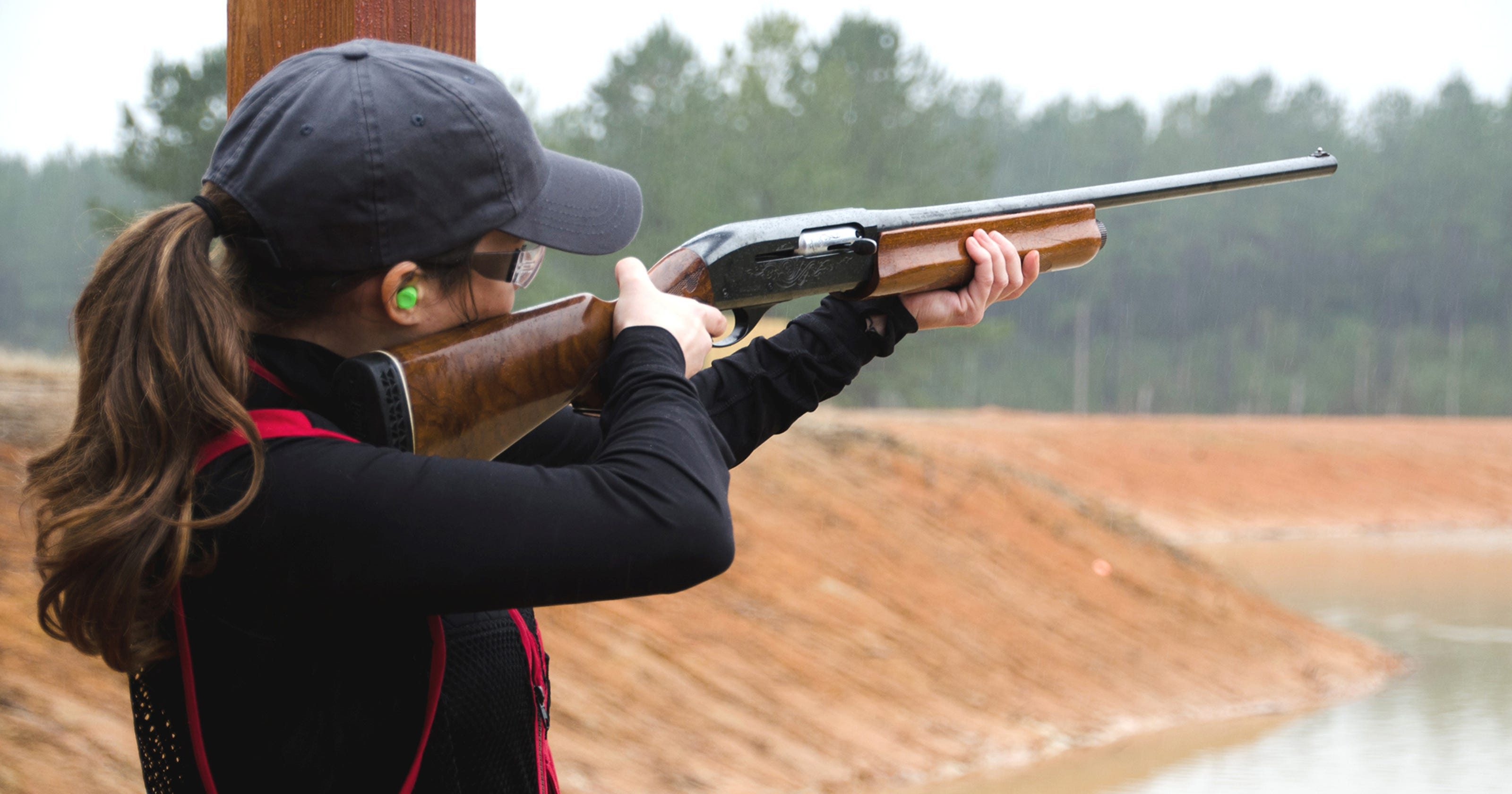 New shooting range coming to north Mississippi