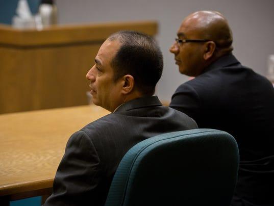 Judge Cobos Verdict / 1 of 3