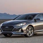 Can Hyundai's Sonata get its mojo back?