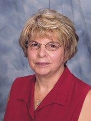Judy Hardin
