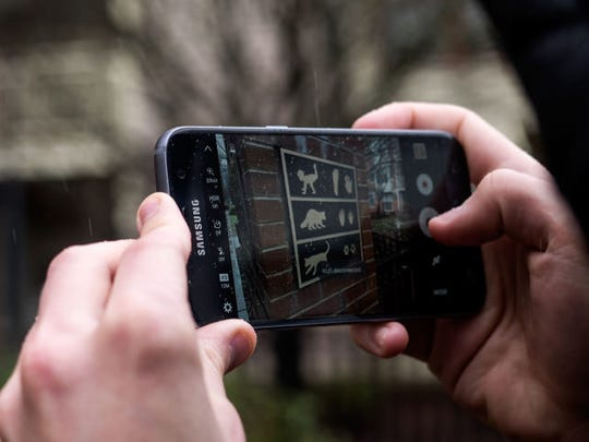 Samsung's Galaxy S7 has a fantastic camera, and it's