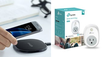 Treat yourself to a gadget that will make life easier.