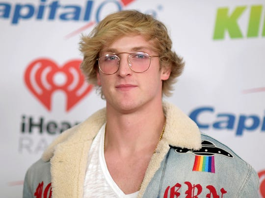 YouTube personality Logan Paul had some ad revenues suspended by Google earlier this year after violating community guidelines.