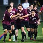 Gettysburg boys' soccer back on top of YAIAA