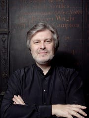 James MacMillan, considered as one of the world's most successful composers, will perform a world premiere requiem July 2. He will also perform previous works June 28.