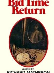 """""""Bid Time Return"""" is the story of a dying man who falls in love with a portrait and wills himself back in time to meet the woman portrayed."""