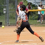 Pawling H.S. played  Albertus Magnus H.S. in the Section 1 Class B final at North Rockland H.S. in Thiells on Saturday.
