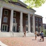 Vanderbilt to pay Confederate group to remove title from hall
