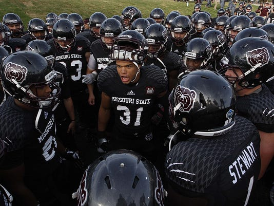 MSU Bears Football: MSU vs. North Dakota State