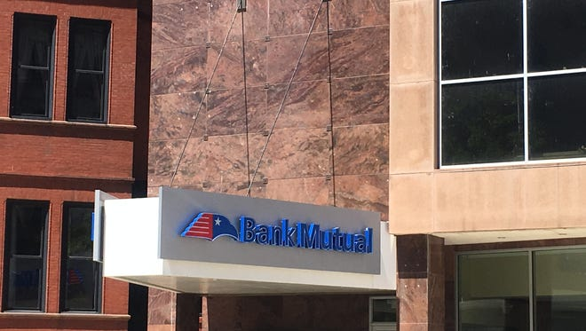 Bank Mutual Corp. reported third-quarter profit of $4.5 million, up 33% from the same period in 2015.