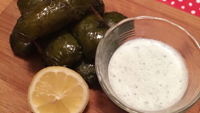 Homemade grape leaves may be labor intensive, but they aren't out of reach for the home cook.