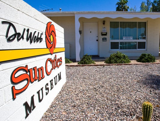 Del Webb Sun Cities Museum