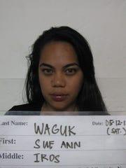 Sue Ann Iros Waguk
