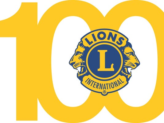 stories from the heart lions serving the world one person at a time a centennial legacy project