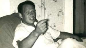 Bill Miller several years before his shooting death in May 1973.