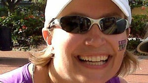 Jessie Halladay: Accidental Athlete