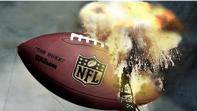 The NFL has faced one PR disaster after another this season.