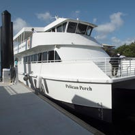 Pensacola ferry schedule and prices: What you need to know