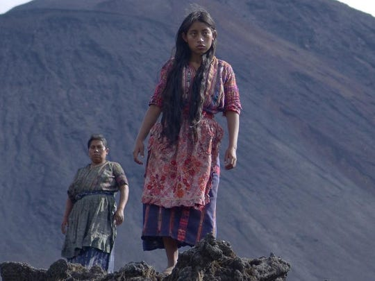 """Cornell Cinema continues its Contemporary World Cinema series with two Ithaca premieres, including Jayro Bustamante's """"Ixcanul,"""" the first film made in the Kaqchikel Mayan language."""