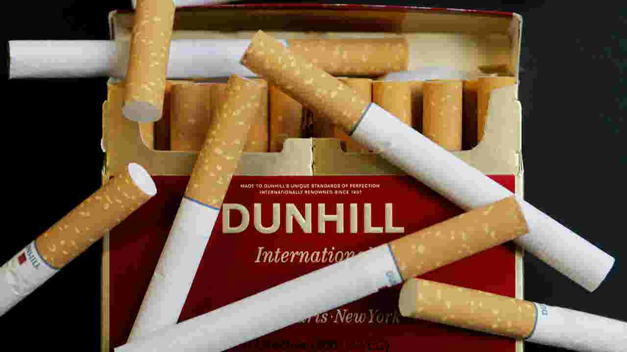 British American tobacco buys Reynolds in $49 billion deal