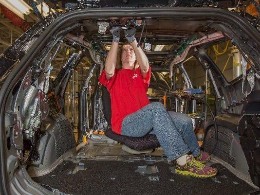 General-Motors-Delta-Township-production
