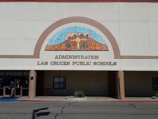 Las Cruces Public Schools
