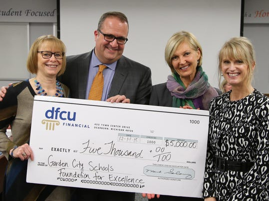 Dfcu Promotes Learning In Garden City With Teacher Mini Grants